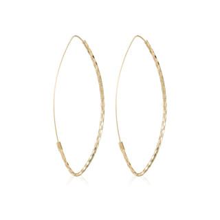Boucles d'oreilles Or Jaune 375/1000