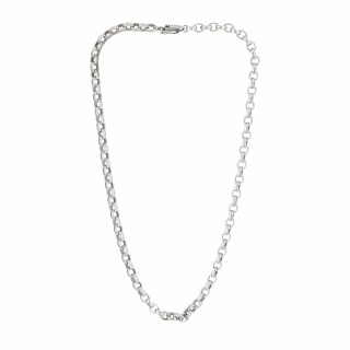 Collier Homme Rony Argent 925/1000