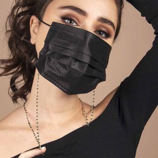 Chaîne Lunettes/ Masque Orlov