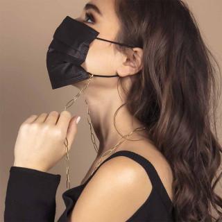 Chaîne Lunettes/ Masque Judith