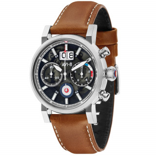 Montre AVI-8 HAWKER HURRICANE Quartz Chronograph - AV-4062-01