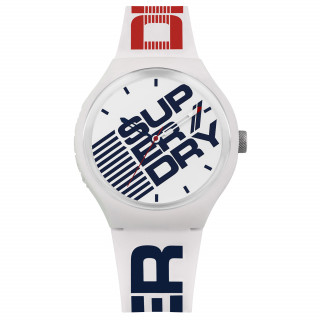 Montre Homme Superdry Cadran blanc - SYG226W