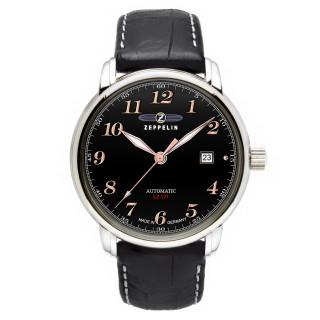 Montre Zeppelin LZ127 AUTOMATIQUE - Z-7656-2