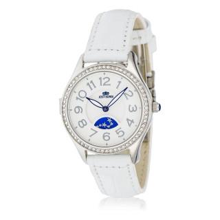 Montre Jost Burgi STELLA bracelet cuir - HB4A10C3BC4