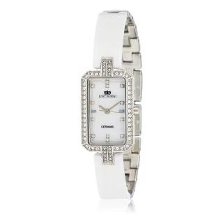 Montre Jost Burgi LA 1920 Bracelet céramique - HY4C80C3BV2
