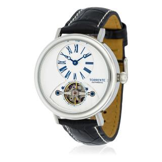 Torrente - Montre Homme Automatique NEW YORK Bracelet cuir - TB320C2BC1