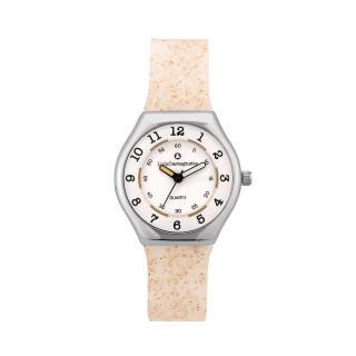 Montre Fille LuluCastagnette Mini Star  bracelet avec paillettes dorées - 38887