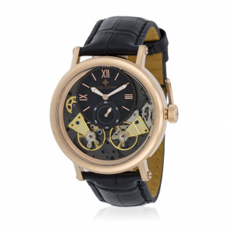 Louis Cottier - Montre Tradition Skelette Automatique - HB3023C1BC1