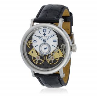 Louis Cottier - Montre Tradition Skelette Automatique - HB3020C2BC1