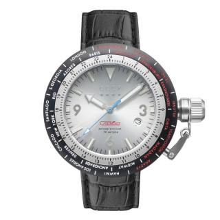 Montre homme CCCP RUSSIA TIMEZONE CP-7053-03 automatique