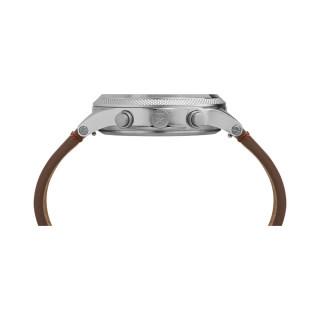 Montre Homme Timex Allied LT Chronographe Boîter 42mm Cadran INDIGLO® Noir - TW2T32900