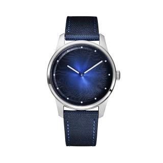Montre mixte Awake ORIGINS BLUE REEF Quartz - Bleu - 40 mm - BLUE-RE-40