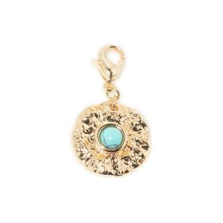Charm's Pandia Turquoise