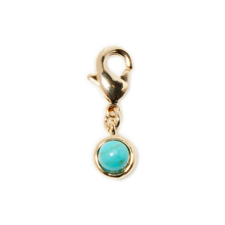 Charm's Auxence Turquoise