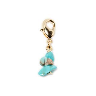 Charm's Alexane  Turquoise