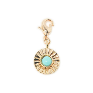 Charm's Daphné Turquoise