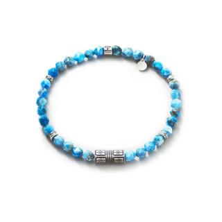 Bracelet Homme MIRU en Argent 925