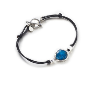Bracelet Homme KYLE en Argent 925
