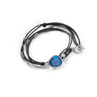 Bracelet Homme CHRIS en Argent 925