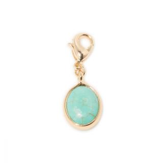 Charm's Iphigénie Turquoise Verte