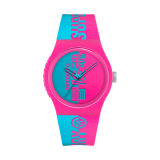 Montre Homme Urban Contrast - SYG346AUP
