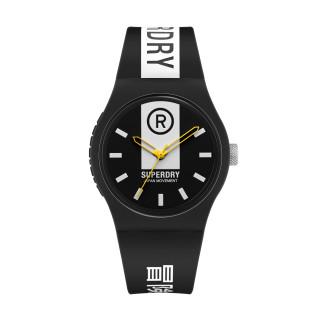 Montre Homme Urban Brand Block - SYG348B